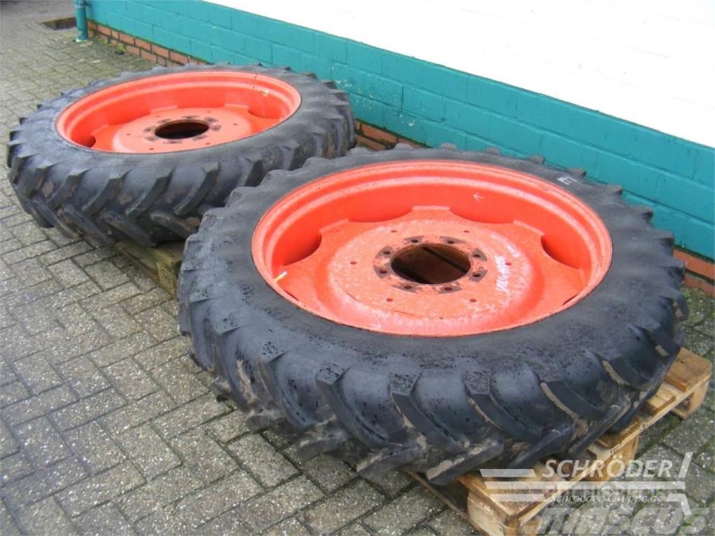 Michelin 2 x 270/95R36