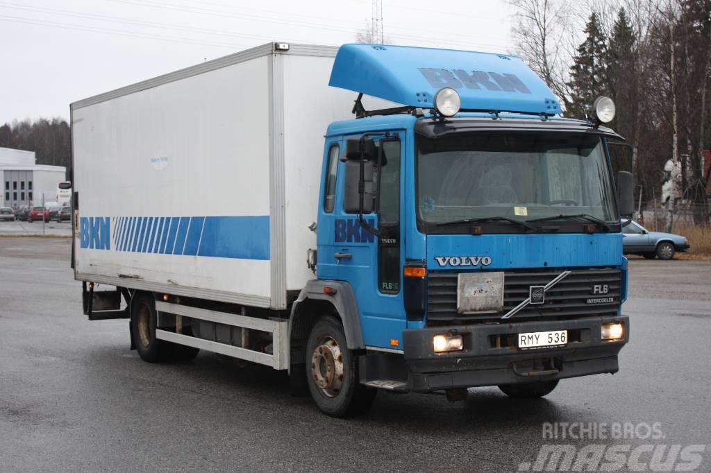 Volvo FL615