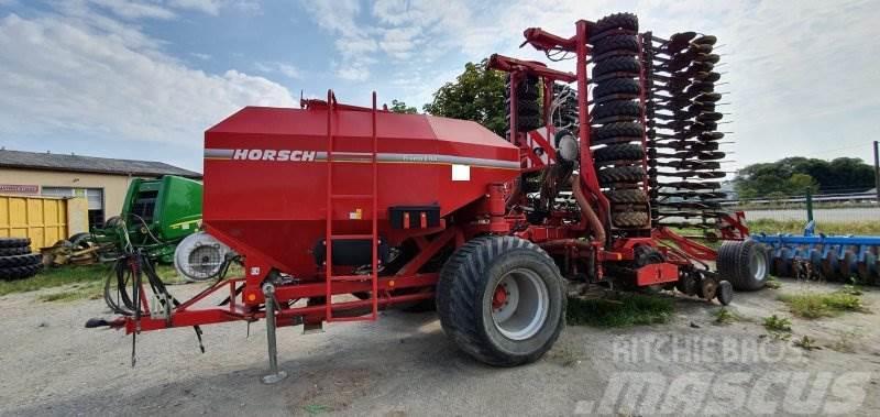Horsch Pronto 9 RX