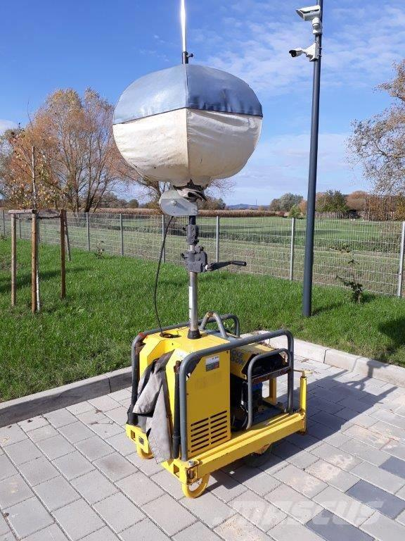 Wacker Neuson Lightballoon  LBM 1