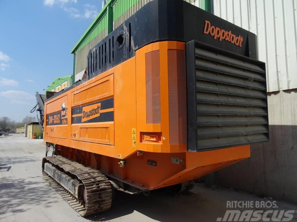 Doppstadt - Garantierte Qualität DW 3060 K