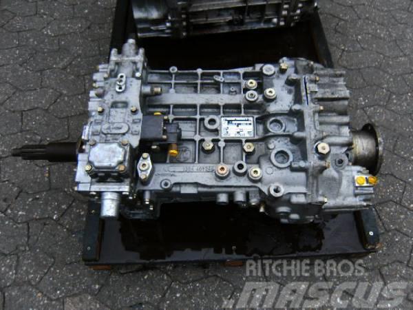 ZF 8S109 / 8 S 109