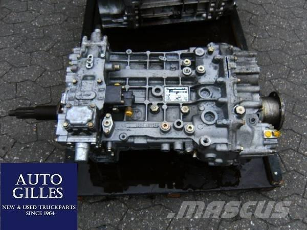 ZF 8S109 / 8 S 109 Getriebe