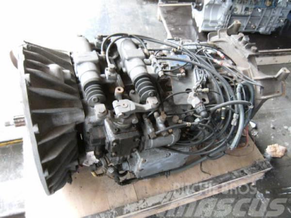 ZF 8S140 / 8 S 140