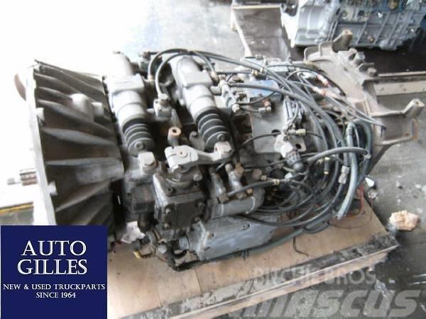 ZF 8S140 / 8 S 140 Getriebe