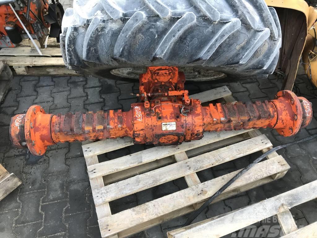 Clark-Hurth 303 172 Schaeff SKL HML 30 32 20 Liebherr Parts
