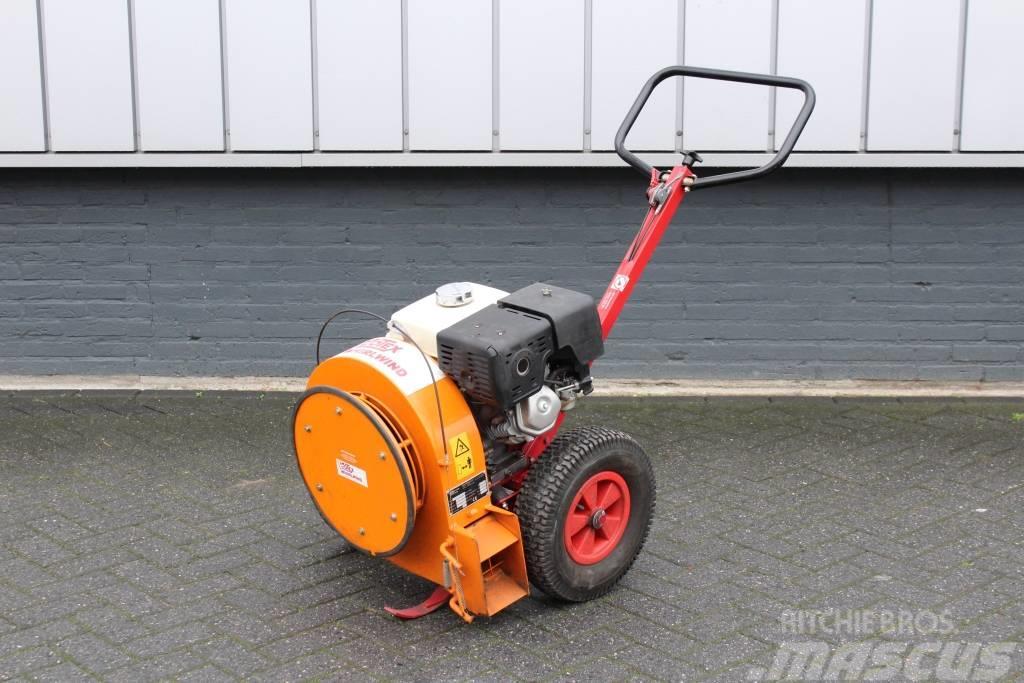 Votex Whirlwind 760-E bladblazer / Laub Bläser / blower