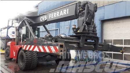 CVS Ferrari F500 RSE