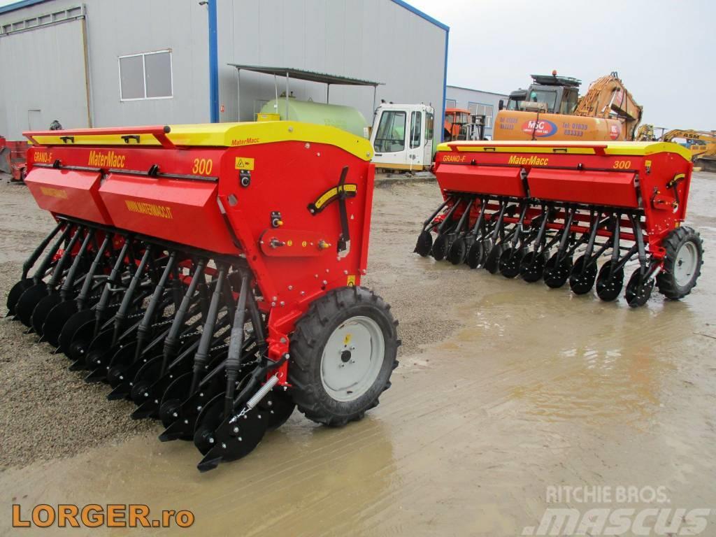 MaterMacc Grano-F 300