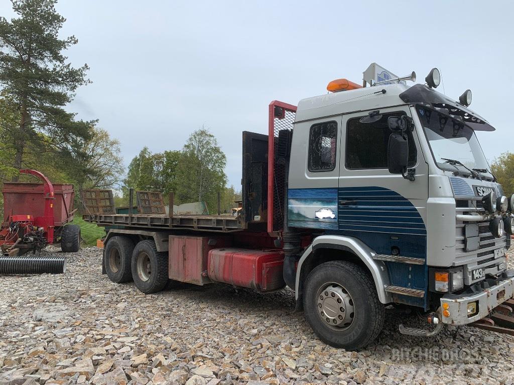 Scania 143 HL
