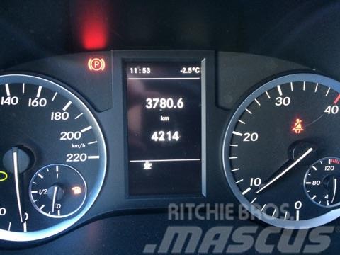 Mercedes-Benz Vito 111 CDI A2, 2014, Lätta skåpbilar