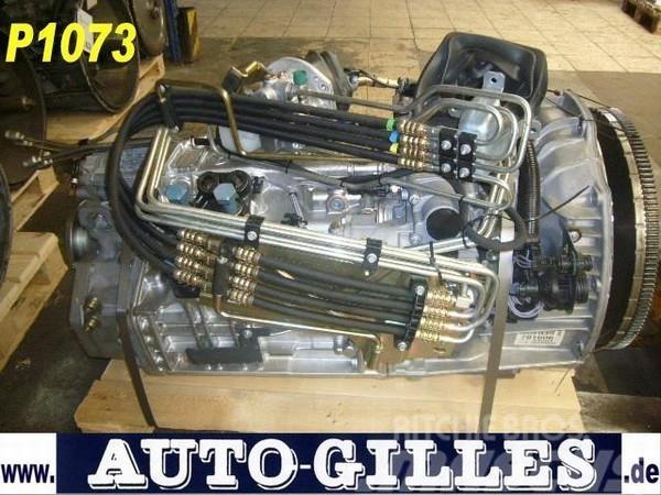 Mercedes-Benz Getriebe G 210-16 HPS / G210-16 HPS