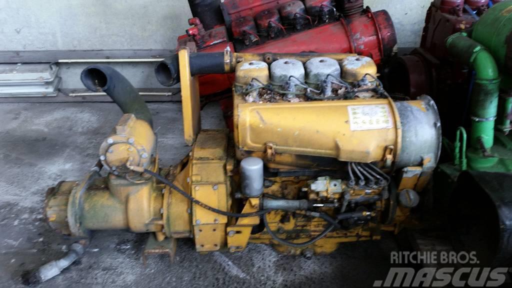 Deutz F4L912