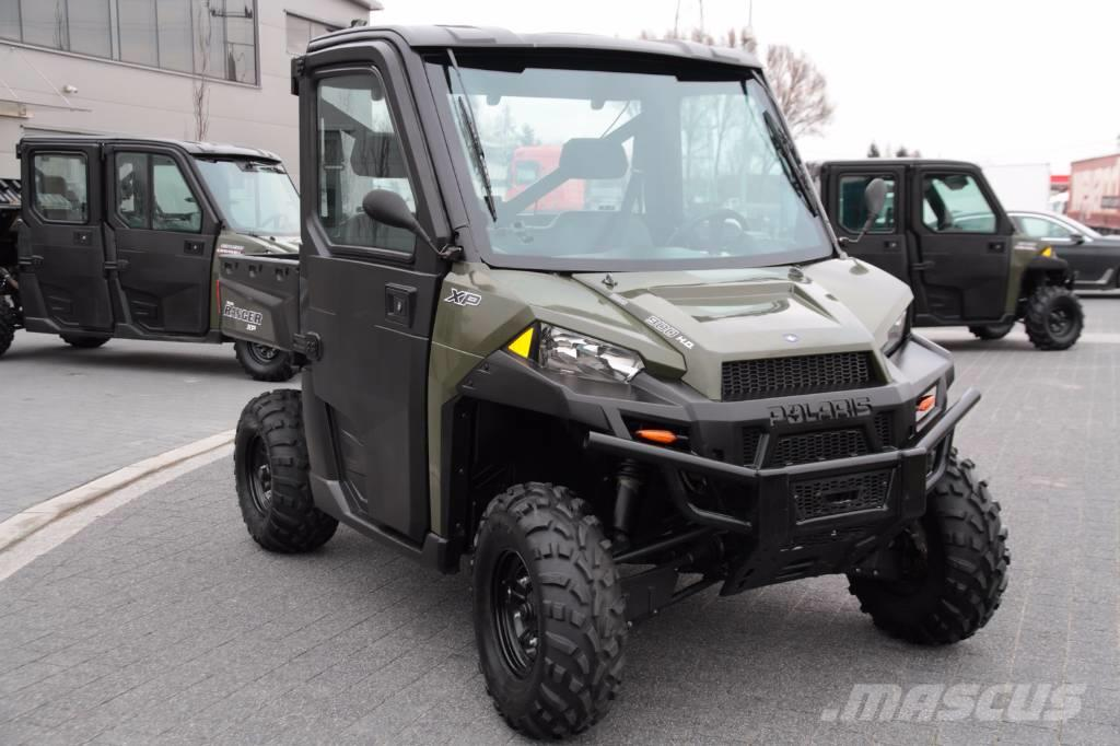 polaris new quad 4x4 ips ranger xp 900 preis. Black Bedroom Furniture Sets. Home Design Ideas