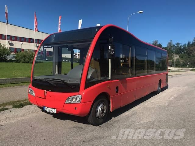 [Other] Optare Solo SR  buss 20 pass+ 2 Rull -13