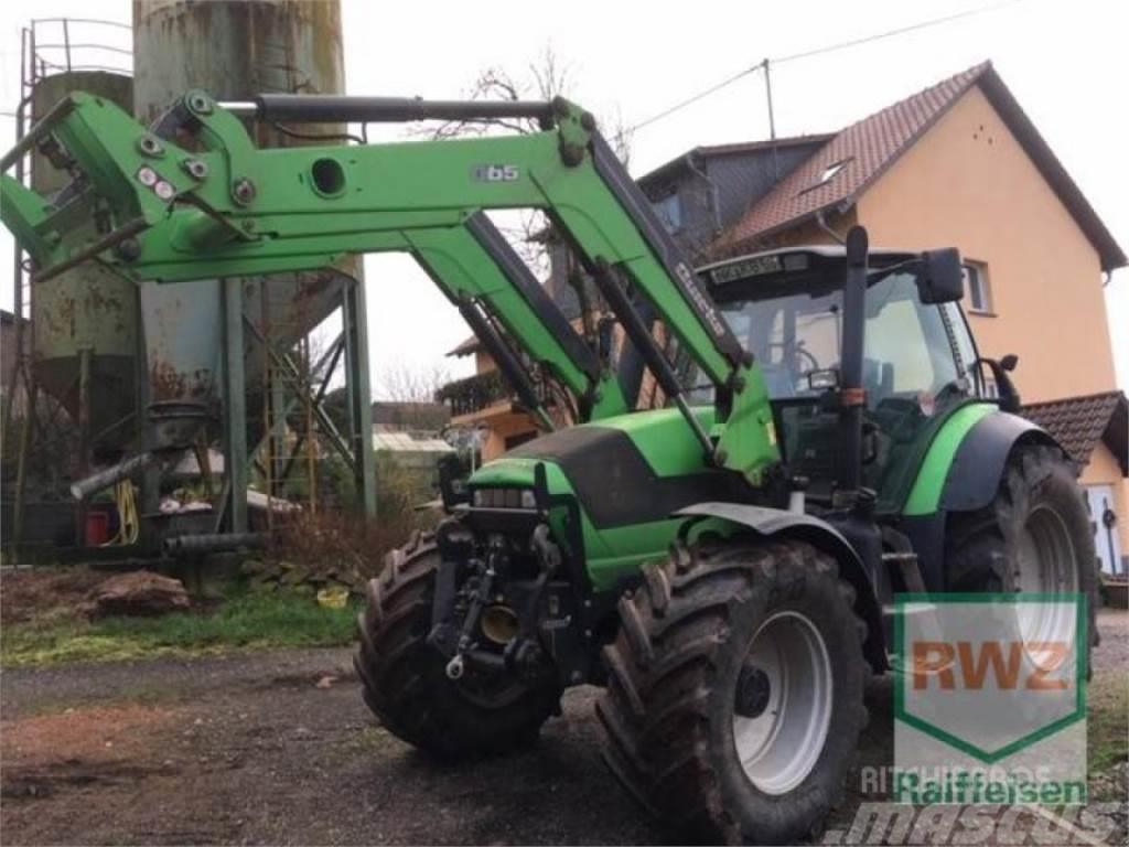 Deutz-Fahr M640