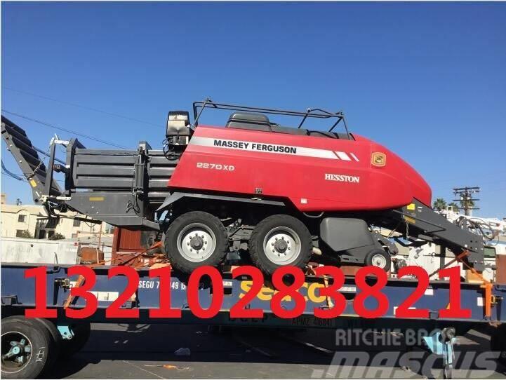 Massey Ferguson 2270 XD