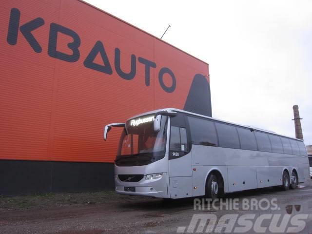 Volvo 9700 S Euro6