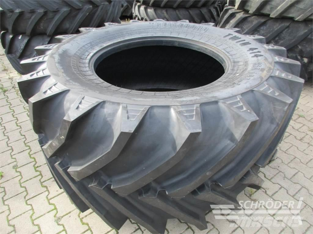 Trelleborg 1 x 850/60 R 38