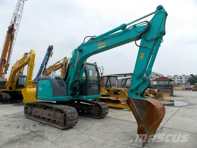 Kobelco SK 115 SR-1 ES
