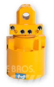 Thumm 524 HG3/4 | ROTATOR HYDRAULICZNY | 12 Ton