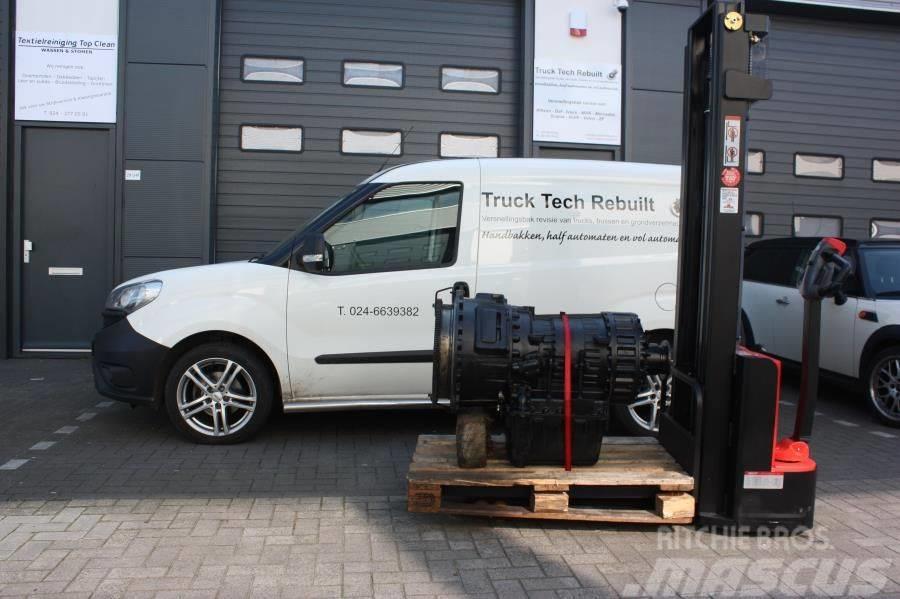 Volvo Transmission PT1663 22638