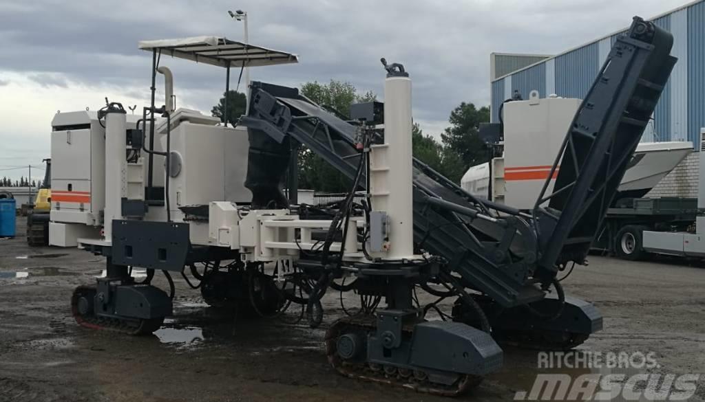 Wirtgen SP250