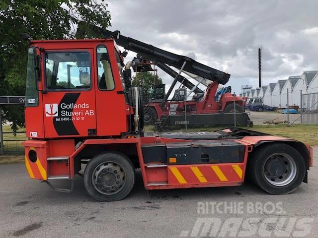 Kalmar TRX 182 A1