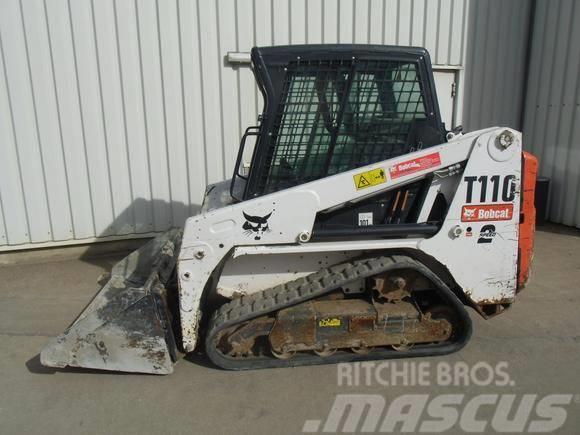 Bobcat T 110