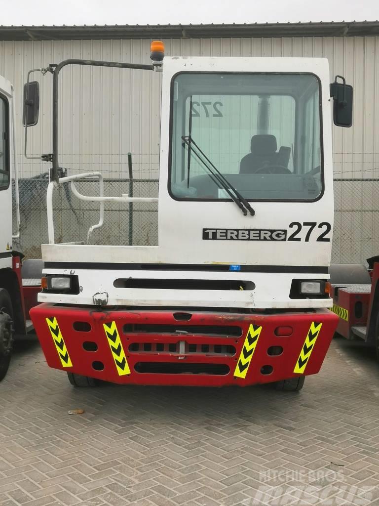 Terberg YT182