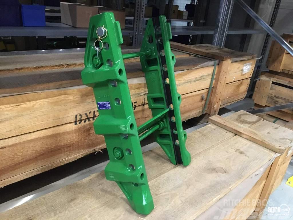 [Other] Rockinger New John Deere compatible long hitch blo