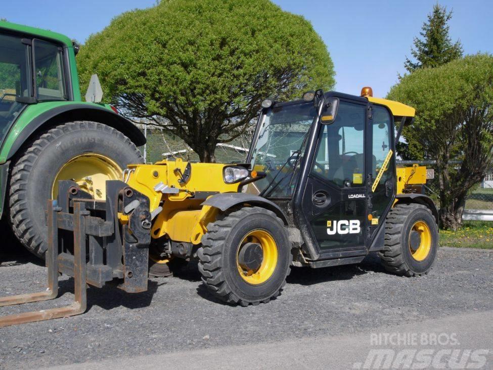 JCB 525-60 Hi Viz