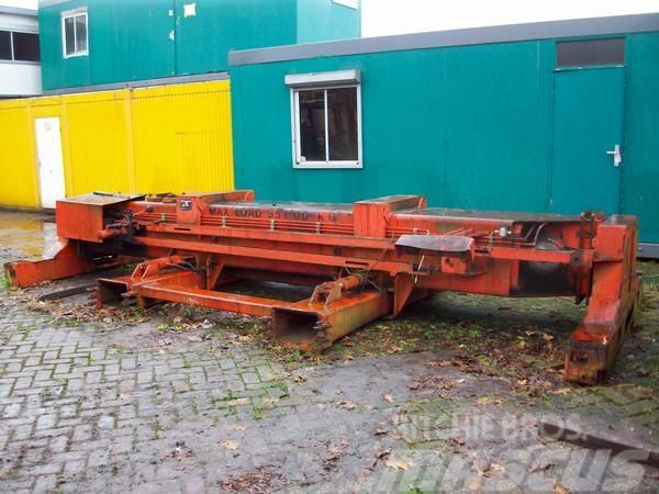 Kalmar T34930 1398