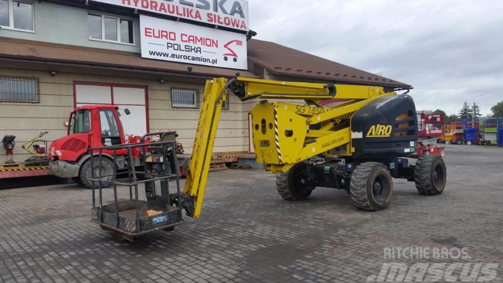 Airo SG 1850 JD