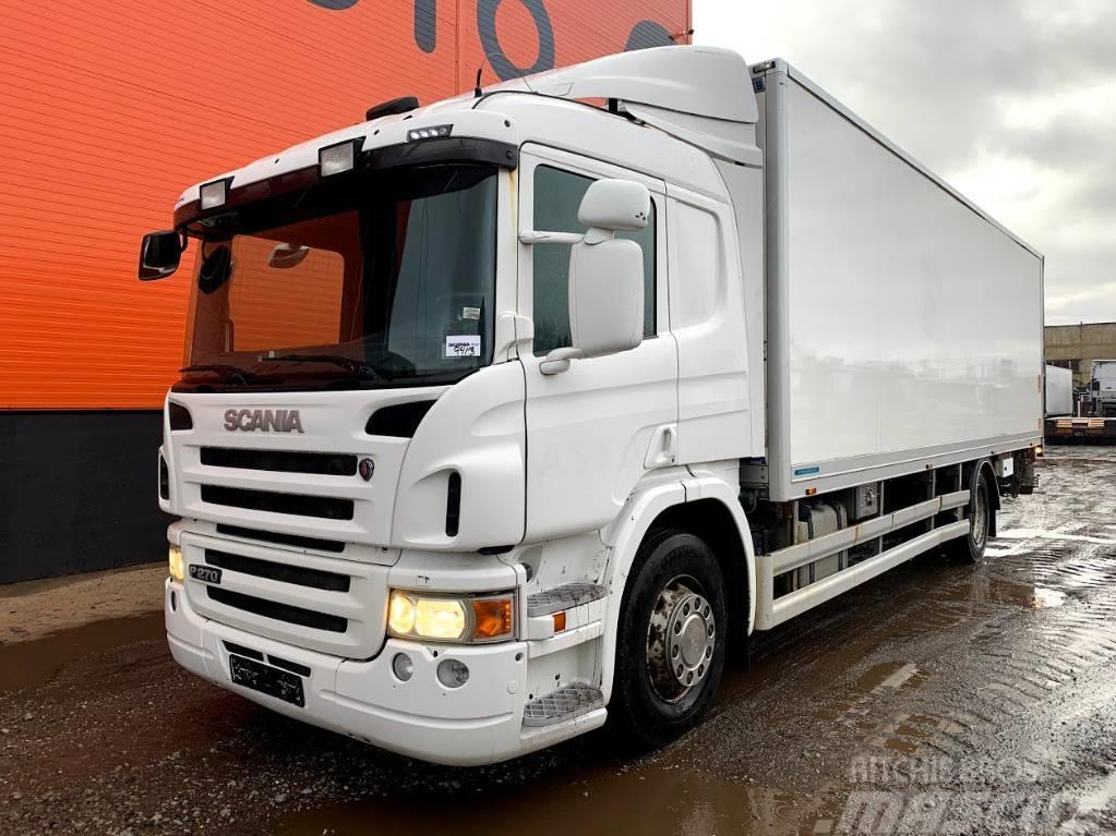 Scania P 270 DB Ethanol