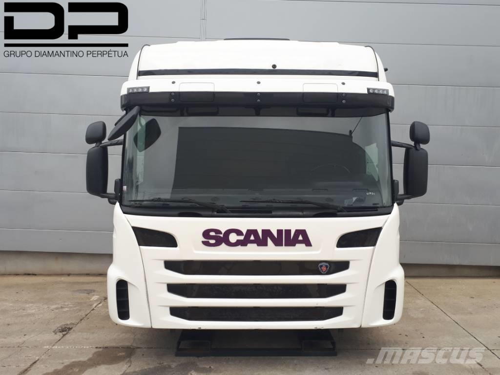 Scania CR19 HPGRT