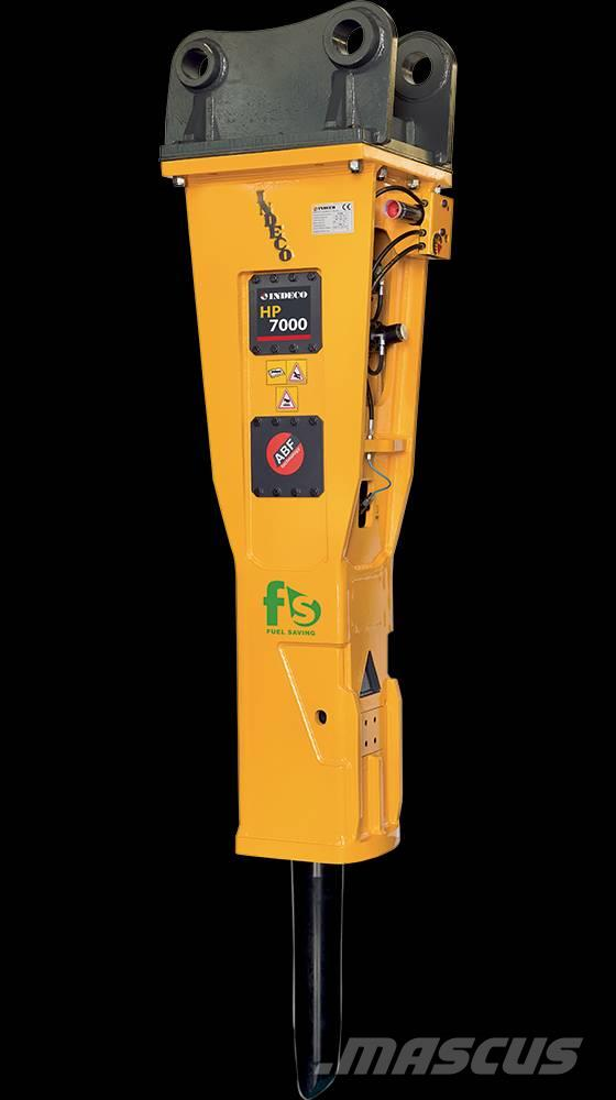 Indeco HP 7000 FS