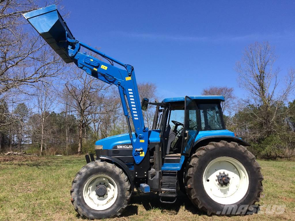 New Holland 8970 For Sale Columbia South Carolina Price