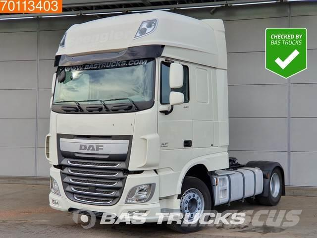 DAF XF 440 4X2 SSC Euro 6