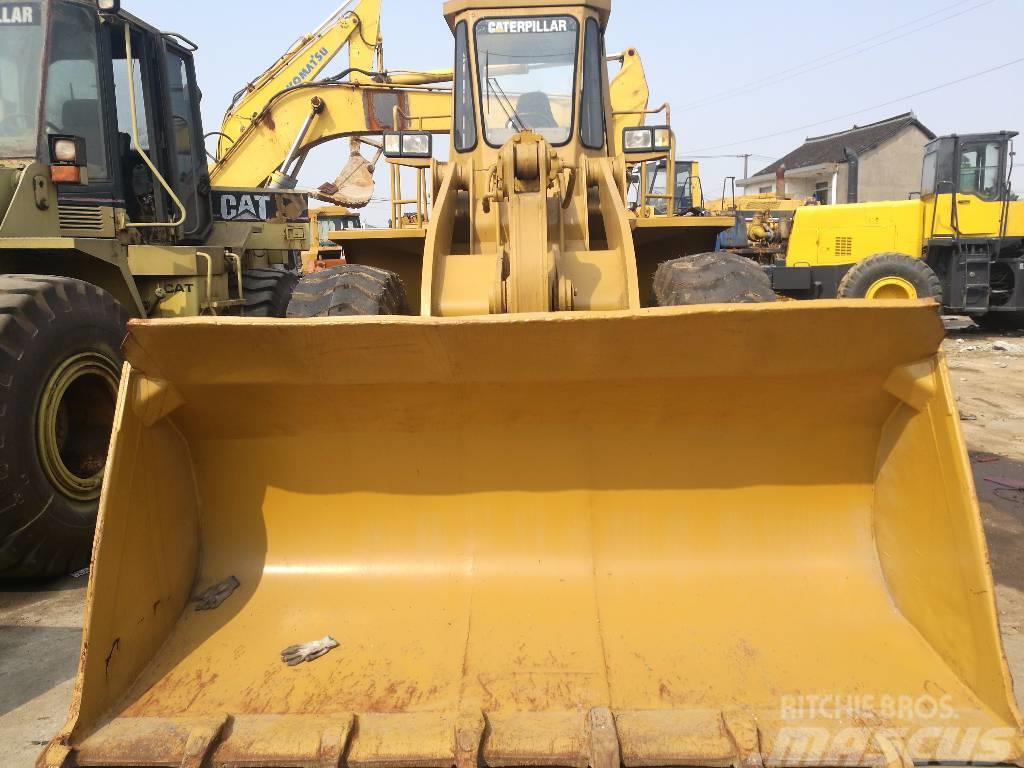 Caterpillar 950G  950F 950E