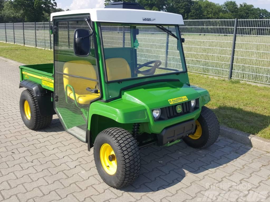 John Deere TE Gator 4x2