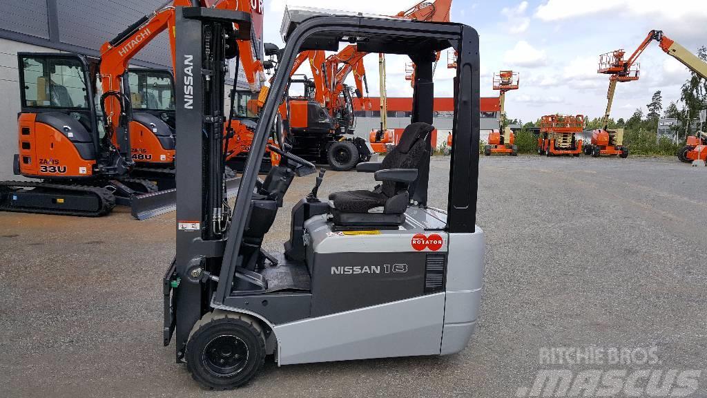 Nissan AG1N1L18Q