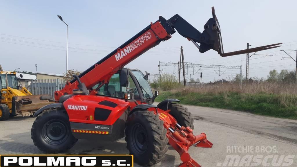 Manitou MT 1030 108.000 zł netto JCB 533-10 535-125 535-95