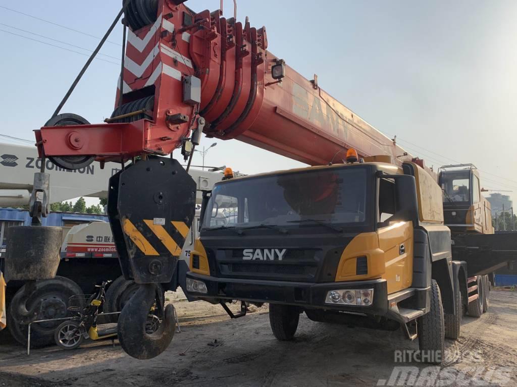 Sany STC1250