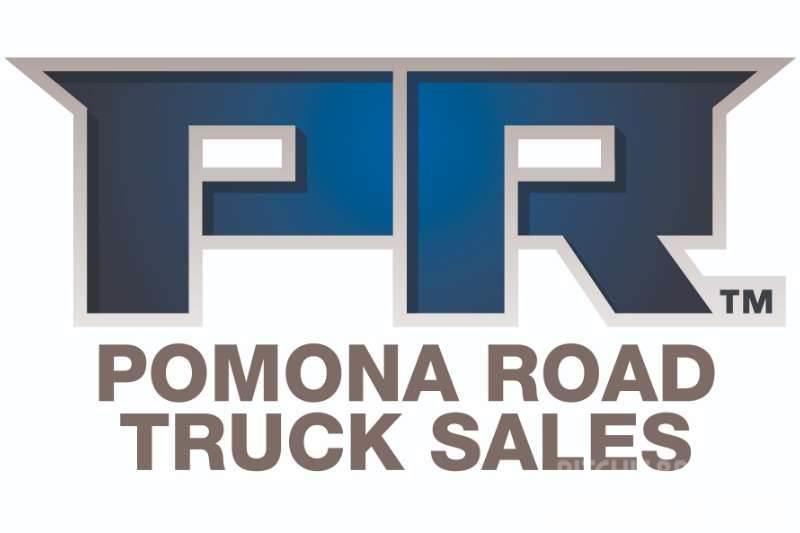 Sa Truck Bodies 1995 SA Truck Bodies Superlink Flatdeck