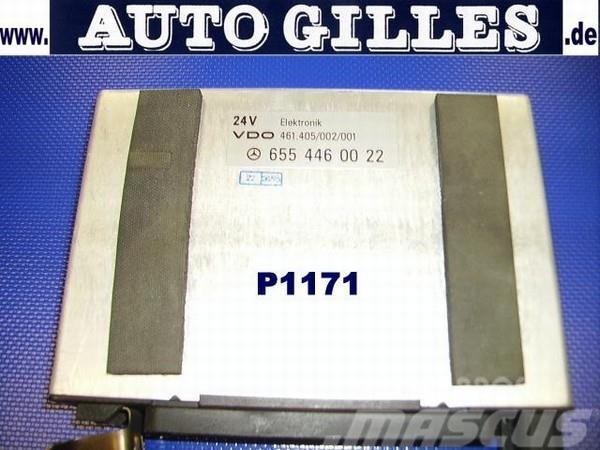 Mercedes-Benz Anzeigerechner VDO 655 446 00 22 / VDO 6554460022