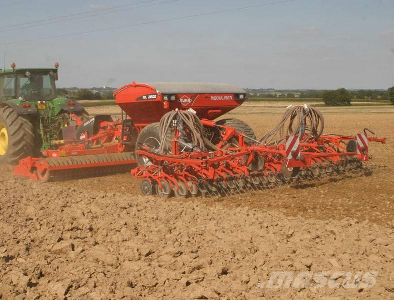 Kuhn MODULINER Solo ML2800