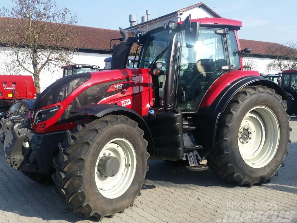 Valtra T234V til salg, Årgang: 2015 - Brugte Valtra T234V Brugte traktorer - Mascus Denmark
