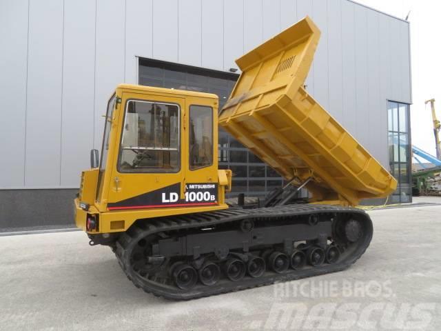 Mitsubishi / Caterpillar LD1000B