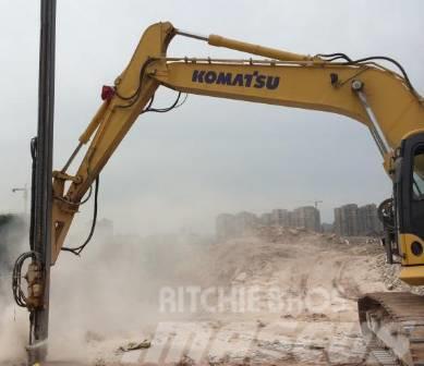 [Other] 挖掘机改装钻机 挖机改装凿岩钻机